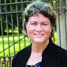 Profile photo of Beth Gazley