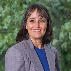 Profile photo of Cheryl Hughes