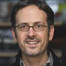 Profile photo of Jonathan Raff